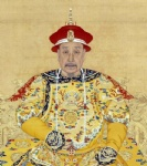Emperor Qianlong of the Qing Dynasty